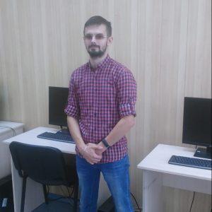 Илья Константинович Филиппов